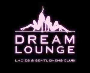 dream lounge swindon logo