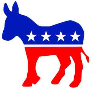 us democratic party logo