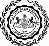 west chester university seal logo