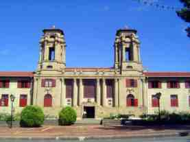 south africa supreme court