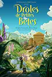 Poster Drles De Petites Btes 2017 Arnaud Bouron and Antoon Krings