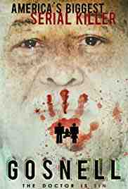 Poster Gosnell the Trial of Americas 2018 Nick Searcy