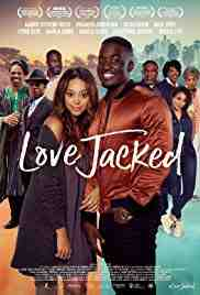 Poster Love Jacked 2018 Alfons Adetuyi