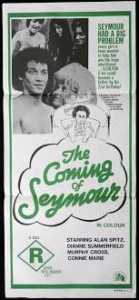 the coming of seymour poster