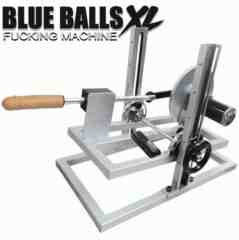 sex machines blue balls