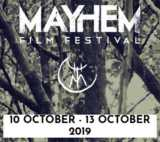 mayhem 2019 logo